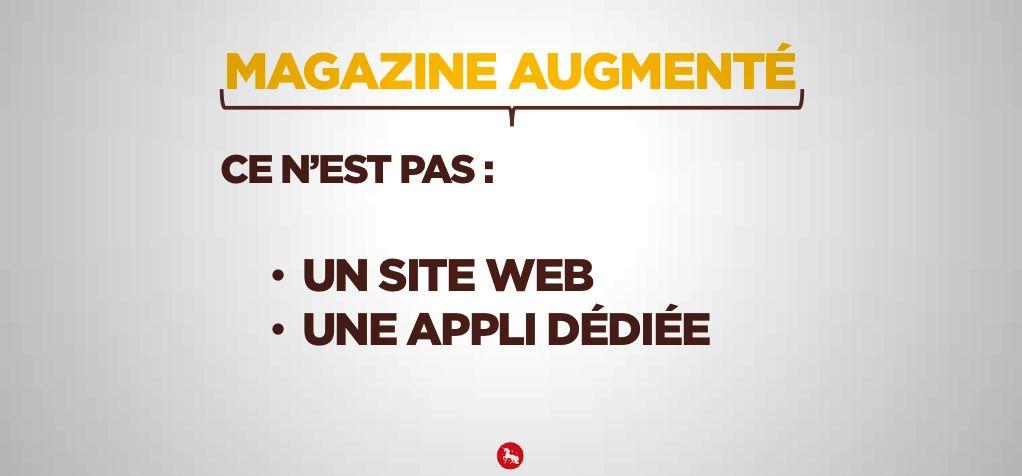 Magazine augmenté Renault
