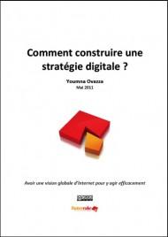 Couverture ebook stratégie digitale