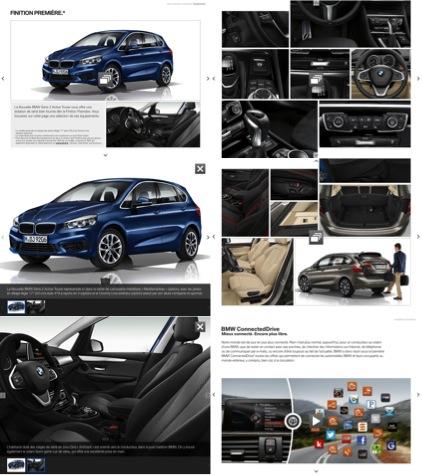 BMW app images