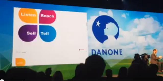 Danone DPS e-learning