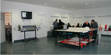 Fab Lab Sardegna Ricerche