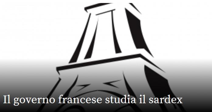Sardex in France