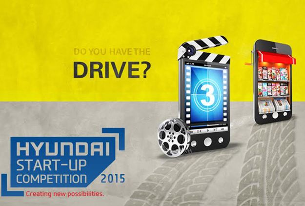 Hyundai Start-up competition