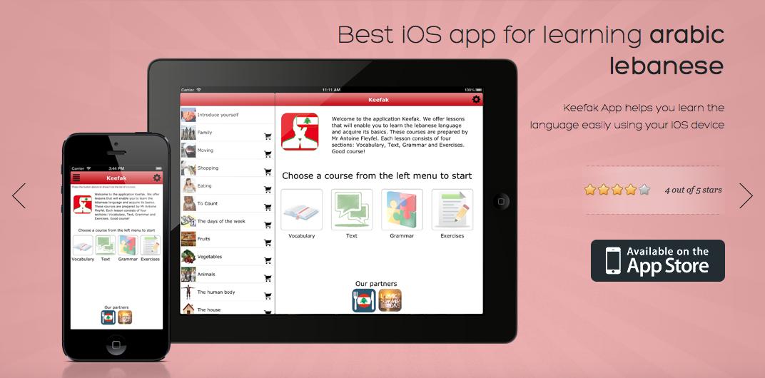 Keefak app