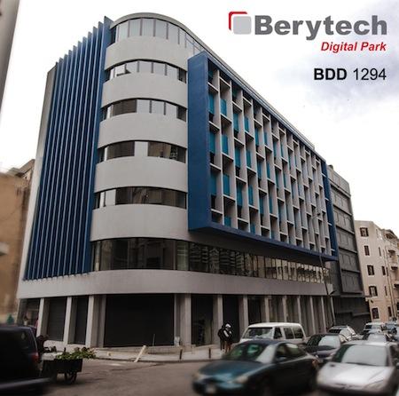 Berytech BDD