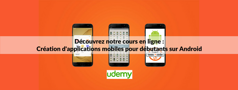 Cours Youmna Ovazza sur Udemy