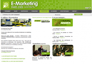 E-Marketing_Paris_2009