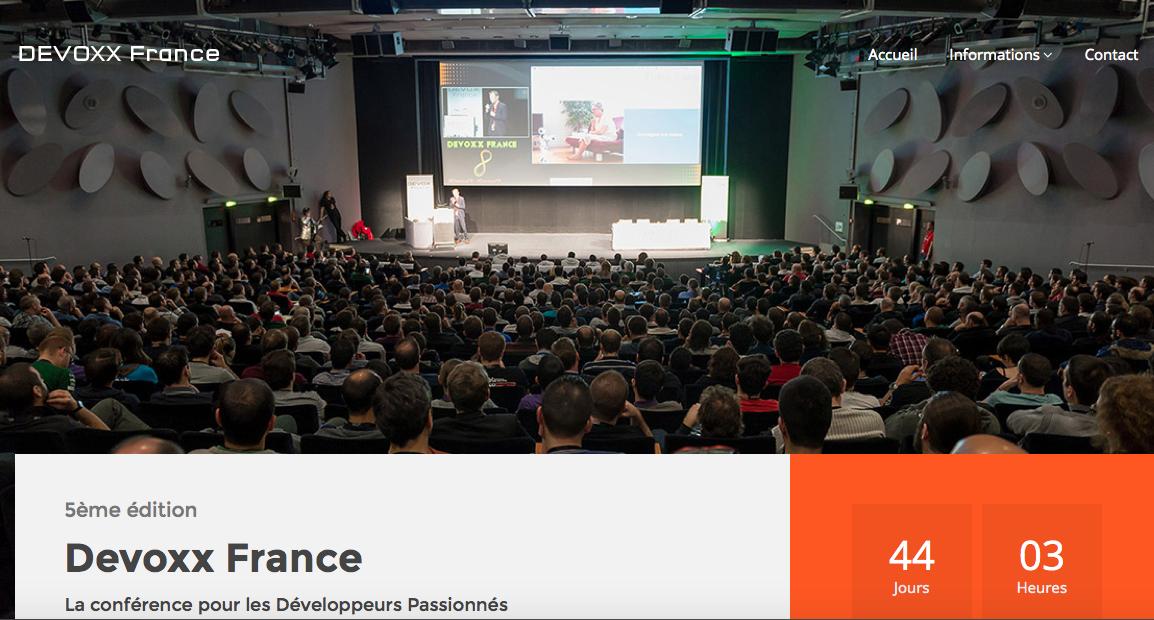 Devoxx France