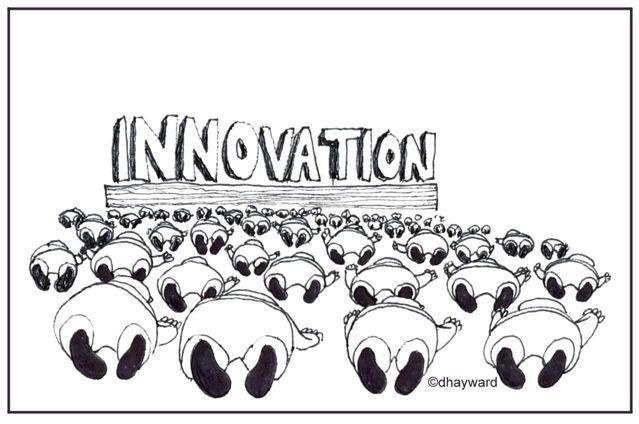 Peut-on réellement innover dans les Labs d'innovation ?