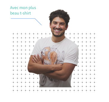 Alexandre Dana, fondateur de Live Mentor