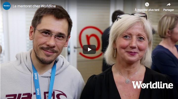 Le programme de mentorat de Worldline