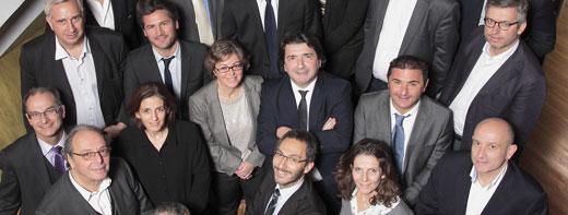 Mentorat entrepreneurial : retour d'expérience de l'IME
